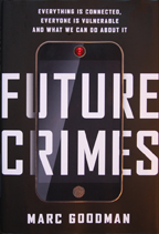 Future Crimes Cover