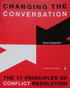 Cover of Changing the Conversation