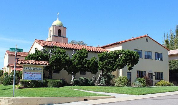 La Jolla Lutheran Church