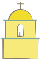 La Jolla Lutheran Church Logo